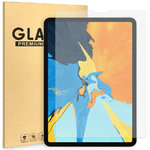 9H Tempered Glass Screen Protector for Apple iPad Pro (11-inch)